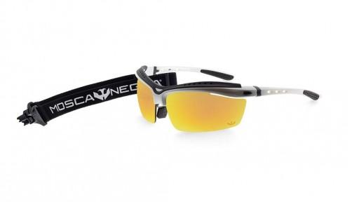 Gafas deporte modelo XTREME 01 cinta y patillas intercambiables [3]