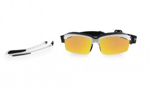 Gafas deporte modelo XTREME 01 cinta y patillas intercambiables [2]
