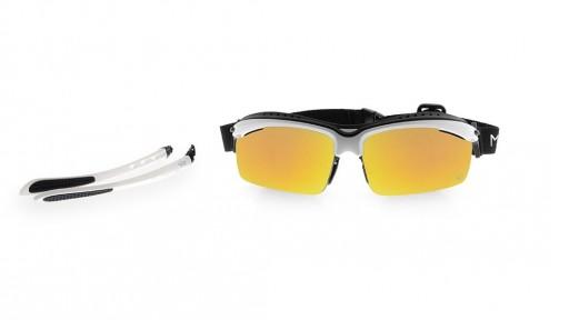Gafas deporte modelo XTREME 02 cinta y patillas intercambiables [3]