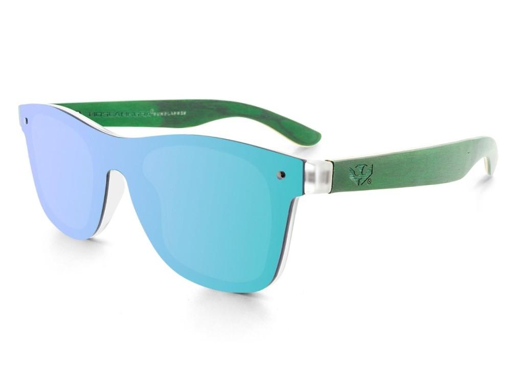 Gafas de lente plana Mix Cenote - La Dolce Vita