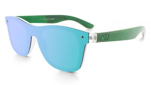 Gafas de lente plana Mix Cenote - La Dolce Vita  [0]