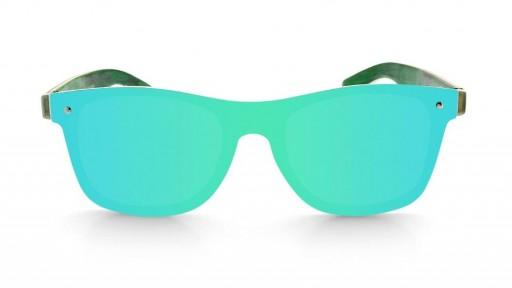 Gafas de lente plana Mix Cenote - La Dolce Vita  [1]