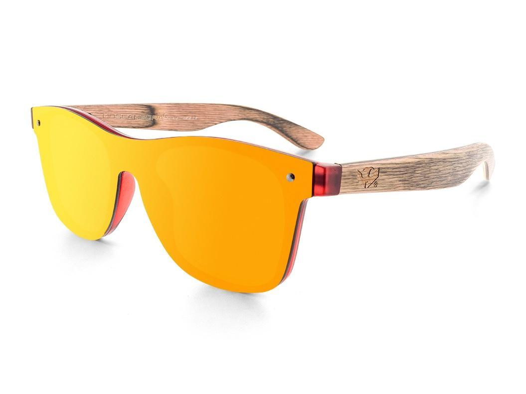 Gafas de lente plana Mix Luxor - La Dolce Vita