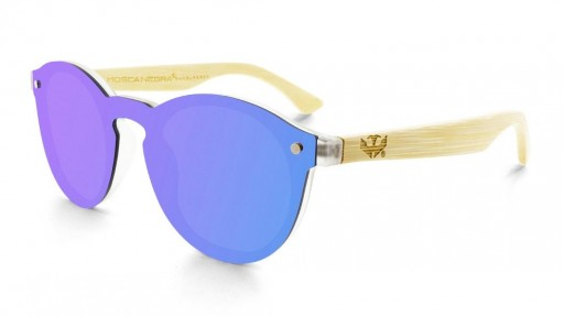 Gafas de lente plana Mix Maldives - La Dolce Vita - Unisex