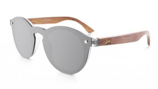 Gafas de lente plana Mix La Rambla - La Dolce Vita - Unisex