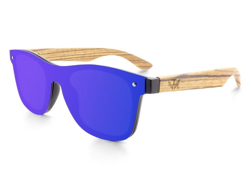 Gafas de lente plana Mix Tulum - La Dolce Vita