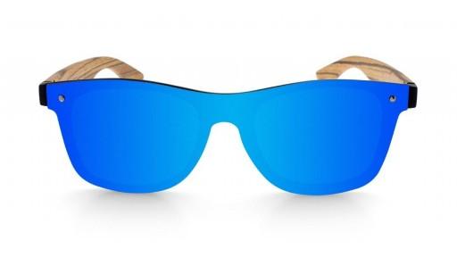 Gafas de lente plana Mix Tulum - La Dolce Vita  [1]