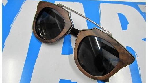 Gafas de madera LAGUNA Dark  [2]