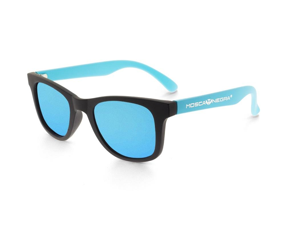 Gafas para niño - MIAMI Ice Blue - Polarized