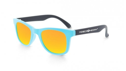 Gafas para niño - MIAMI Orange - Polarized