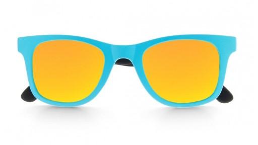 Gafas para niño - MIAMI Orange - Polarized [1]