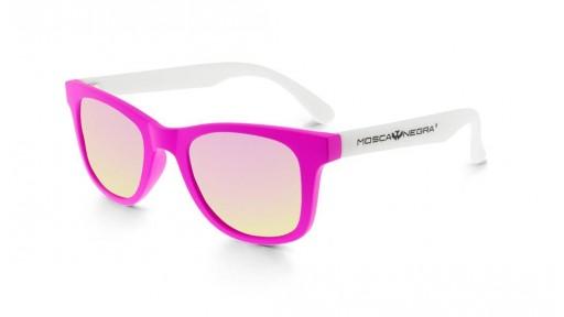 Gafas para niño - MIAMI Pink Sakura - Polarized