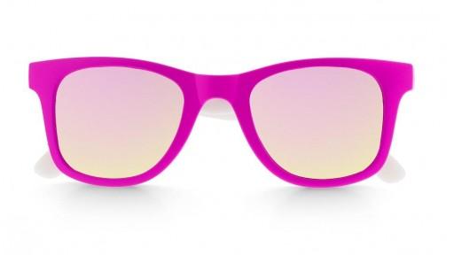 Gafas para niño - MIAMI Pink Sakura - Polarized [1]