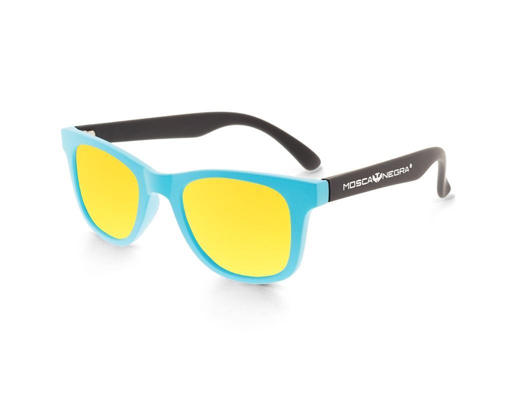 Gafas para niño - MIAMI Yellow - Polarized