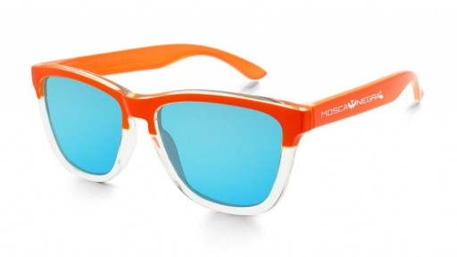Alpha Dual Blue - Polarized - TR90