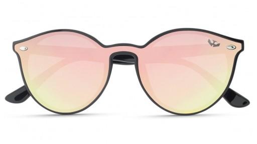 Gafas lente plana R-ZONE Pink [0]