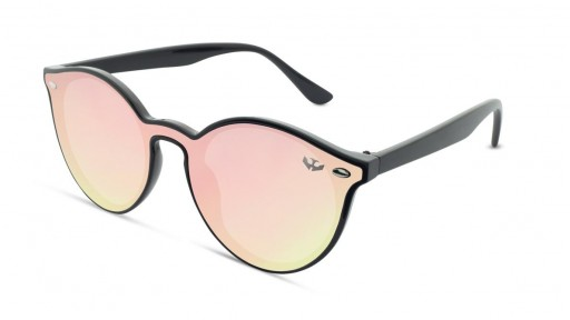Gafas lente plana R-ZONE Pink [1]