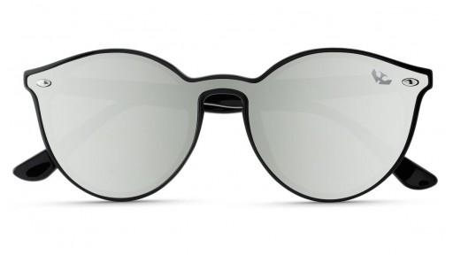 Gafas lente plana R-ZONE Silver