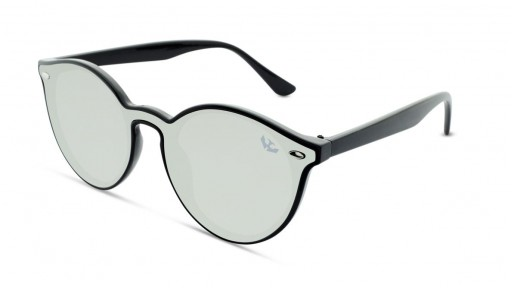 Gafas lente plana R-ZONE Silver [1]
