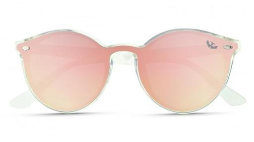Gafas lente plana R-ZONE Transparent