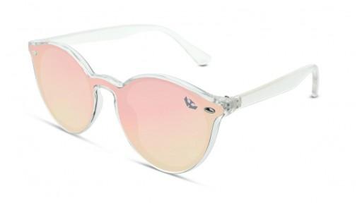 Gafas lente plana R-ZONE Transparent [1]