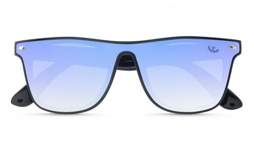 Gafas lente plana T-ZONE Blue