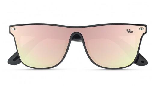 Gafas lente plana T-ZONE Pink