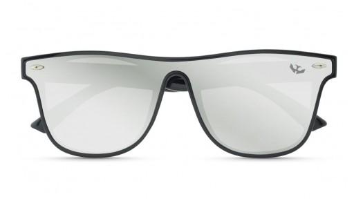 Gafas lente plana T-ZONE Silver