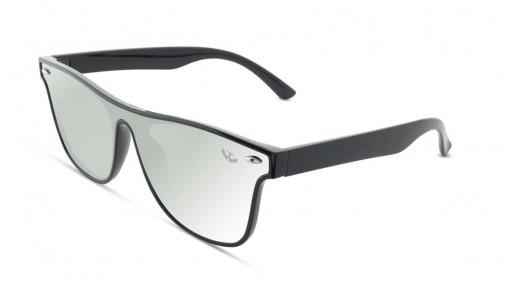Gafas lente plana T-ZONE Silver [1]