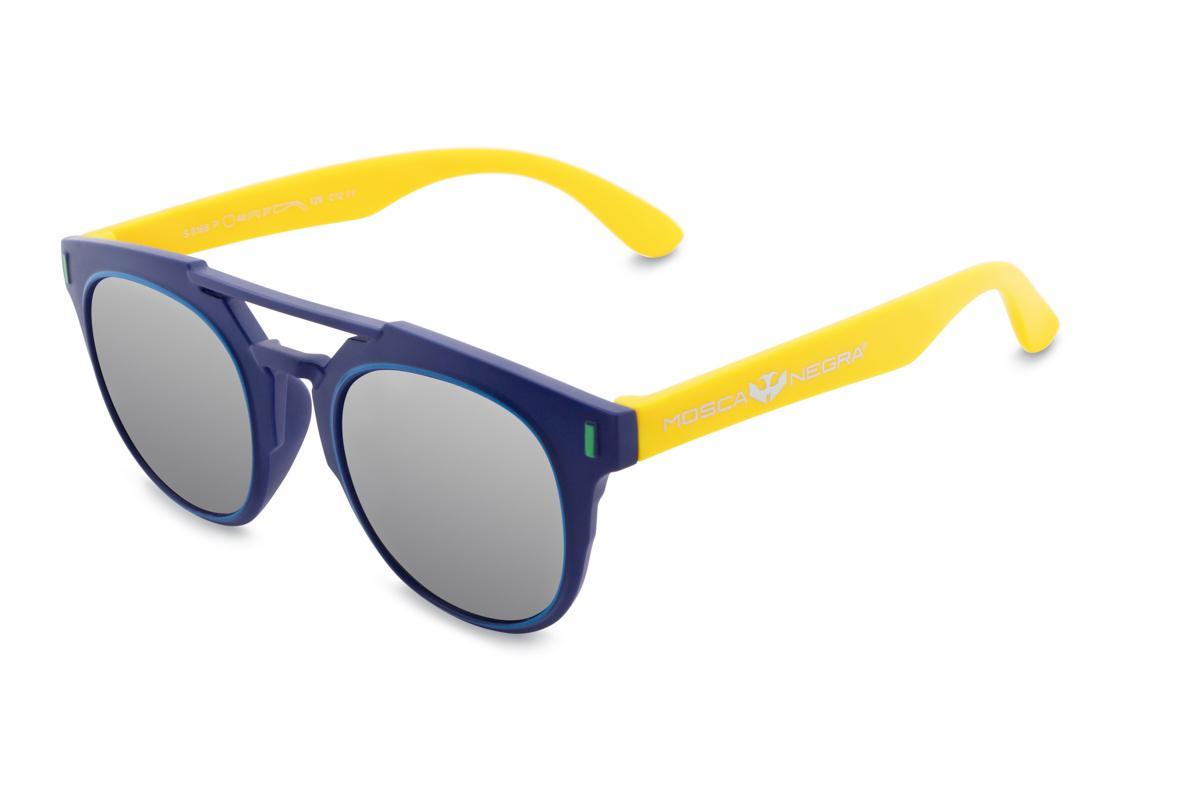 Gafas para niño/a - CHICAGO Blue - Polarized