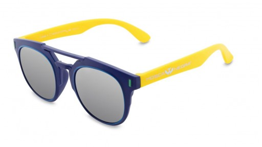 Gafas para niño/a - CHICAGO Blue - Polarized