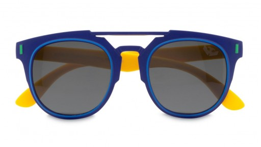 Gafas para niño/a - CHICAGO Blue - Polarized [1]