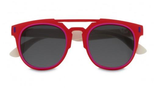 Gafas para niño/a - CHICAGO Red - Polarized [1]
