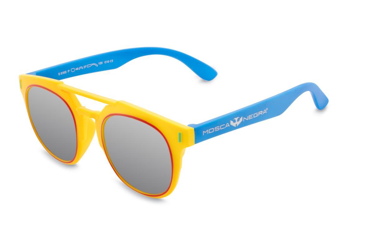 Gafas para niño/a - CHICAGO Yellow - Polarized