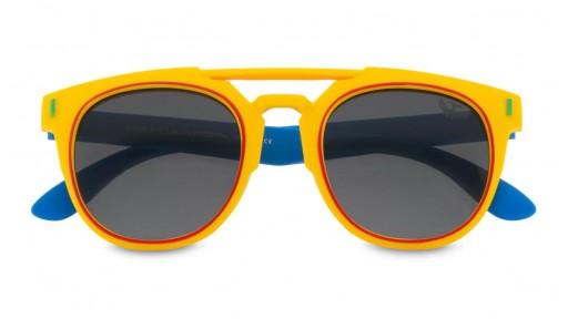 Gafas para niño/a - CHICAGO Yellow - Polarized [1]
