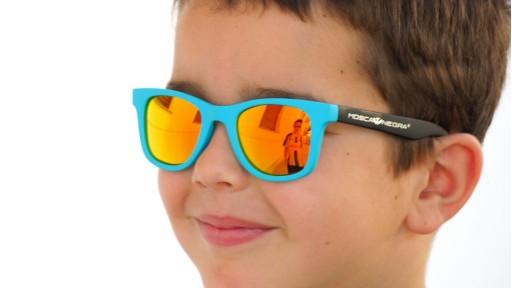 Gafas para niño - MIAMI Orange - Polarized [3]