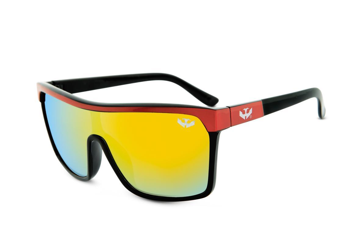Gafas de sol IMPERIA Orange - Unisex