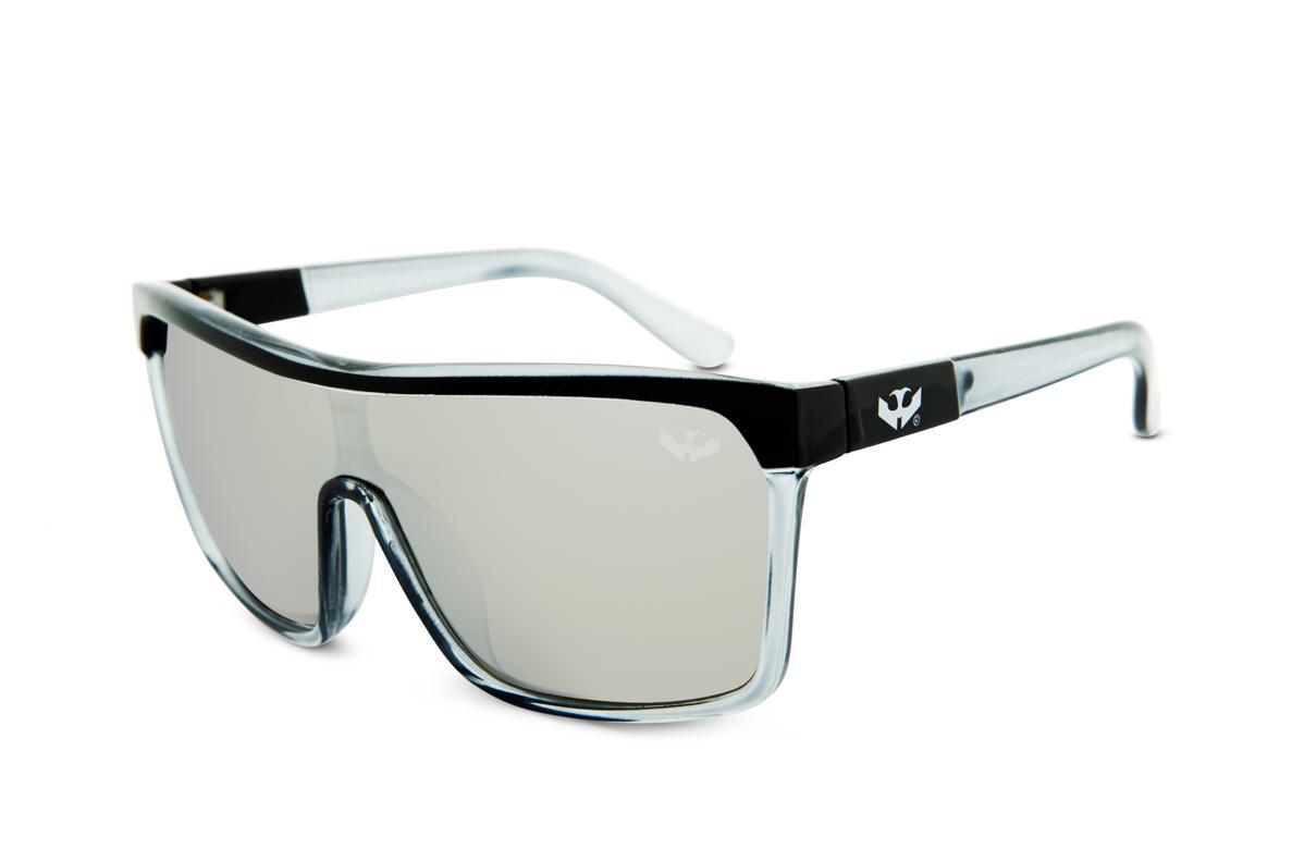 Gafas de sol IMPERIA Silver - Unisex