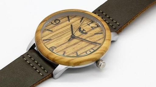 PACK Reloj + Gafas en Madera 01 [2]