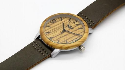 PACK Reloj + Gafas en Madera 02 [2]