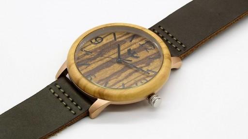 PACK Reloj + Gafas en Madera 03 [2]