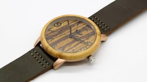 PACK Reloj + Gafas en Madera 04 [2]
