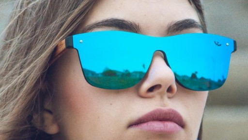 Gafas de lente plana Mix Tulum - La Dolce Vita  [3]