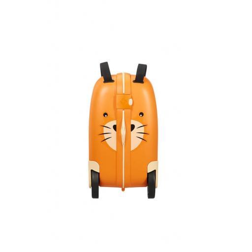 Dream Rider Maleta  (4 ruedas) Tiger Toby 109640/7259  [3]