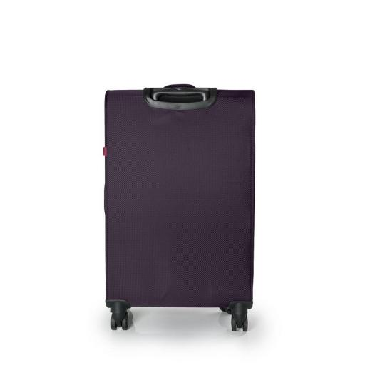 Maleta Mediana Gabol 2,7Kg. Cloud Spinner purple 114046 29 [2]