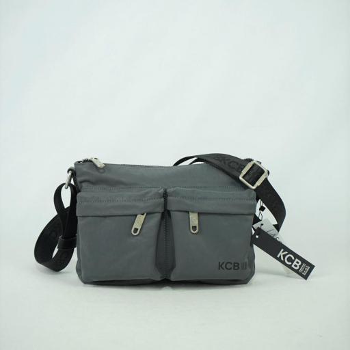 Bolso bandolera para cruzar kcb mini bag gandia gris (1).JPG