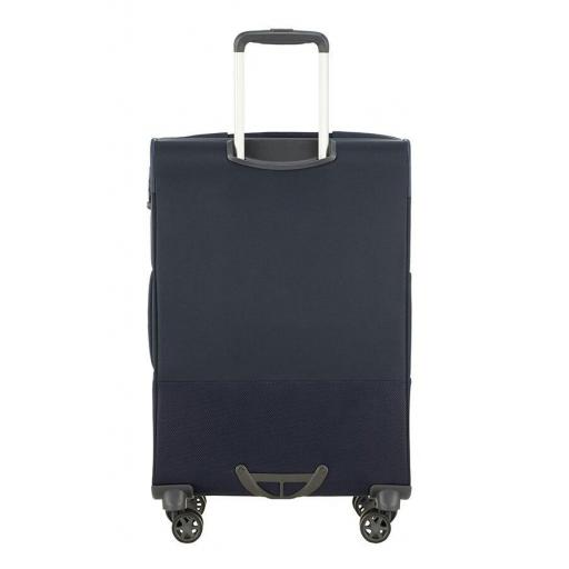 Maleta M 66cm Spinner Samsonite Popsoda Dark Blue 123538/1247 [2]