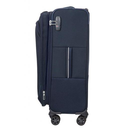 Maleta M 66cm Spinner Samsonite Popsoda Dark Blue 123538/1247 [3]