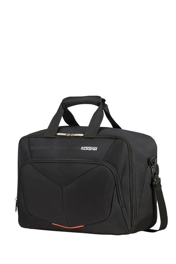 Bolsa mochila de viaje summerfunk negro 124892/1041