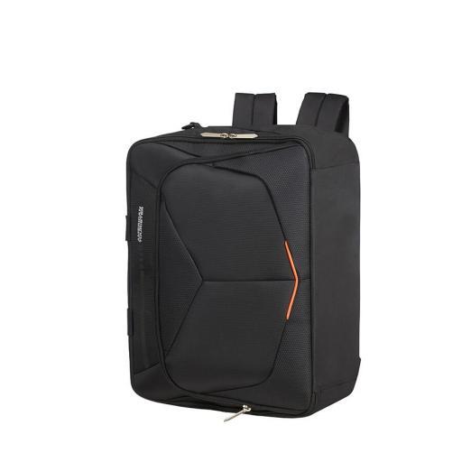 Bolsa mochila de viaje summerfunk negro 124892/1041 [1]